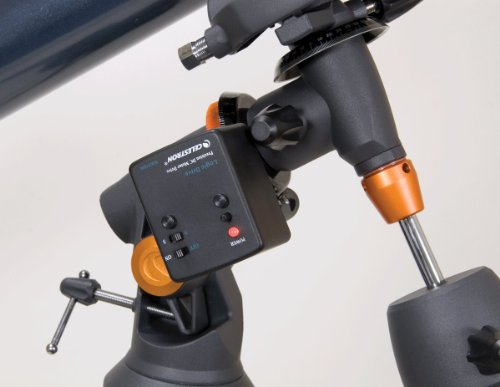 Celestron R/A Single Axis Motor Drive For The Astromaster Telescope