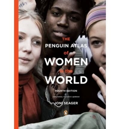 [ The Penguin Atlas of Women in the World (Revised,...