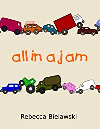 All In A Jam by Rebecca Bielawski ebook deal