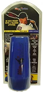 RBI Pro Swing RBI16-BLUE Batting Practice Trainer (16oz. - Blue - Ages: 16+)