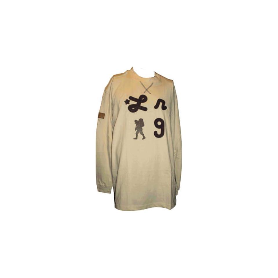 LRG Long Sleeve Mens Tee Shirt   Beige ( Shipping)
