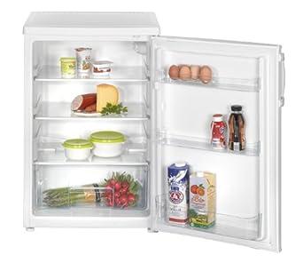 Amica VKS 15422 W - réfrigérateurs (Autonome, Blanc, A++, Droite, ST, 0 - 10 °C)