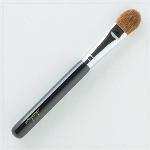 あかしや 化粧筆 ベーシックタイプアイシャドウL
