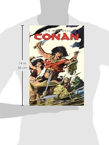 The Colossal Conan