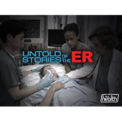 Untold Stories of the ER Season 6