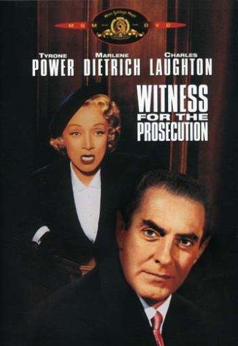 Скачать фильм Свидетель обвинения /Witness for the Prosecution/