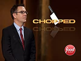 Chopped Season 21