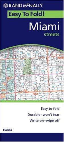 Miami: Florida (EasyFinder)