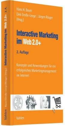 Interactive Marketing im Web 2.0+