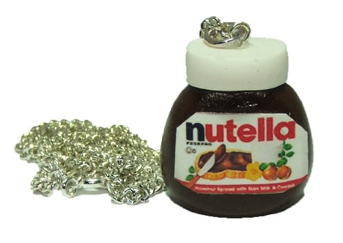 nutella-necklace
