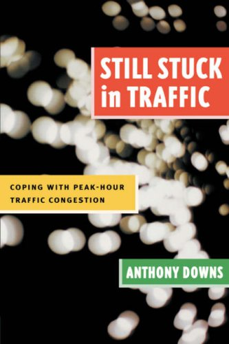 Still Stuck in Traffic: Coping with Peak-Hour Traffic...