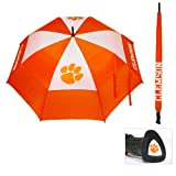 NCAA Clemson University Team Golf Umbrella