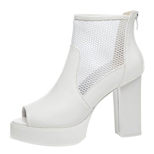 fq-real-womens-new-style-breathable-peep-toe-mesh-block-heel-platform-sandals-35-ukwhite