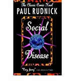 [ Social Disease ] BY Rudnick, Paul ( Author ) ON Oct-15-2002 Paperback