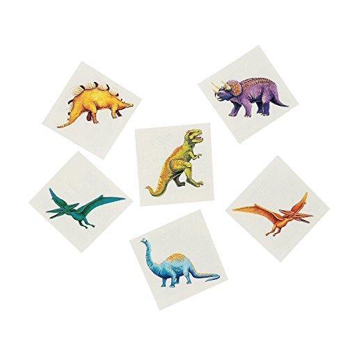 36 Dinosaur Tattoos - 1