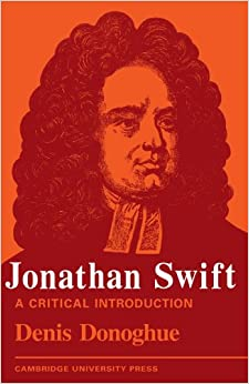 an introduction to the analysis of the literature by jonathan swift This essay is the first of two distilled from a lecture series on jonathan swift given by dr abigail williams of the university of oxford and adapted for the great a tale of a tub is profoundly postmodern in its intertextuality, its play with literary forms, and its changes in speaker and genre and that constantly undermine.