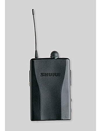 Systèmes ear monitors SHURE P2R-K9E