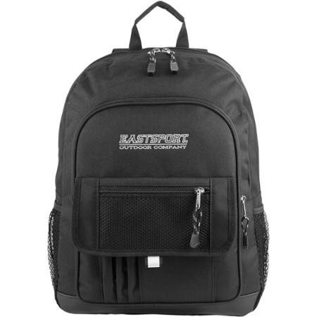 eastsport-175-basic-tech-backpack-your-possessions-in-style-and-comfort