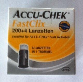 accu-chek-fastclix-200-4-test-strips