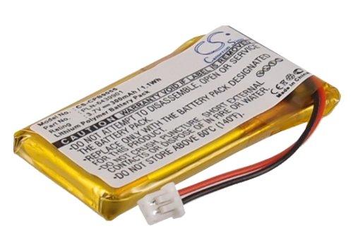 240Mah Battery For Plantronics Cs55, Hl10, Cs351N, Cs361N, Cs50-Usb, Cs-60