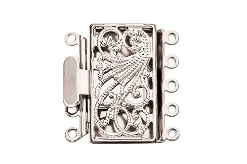 filigree-square-5-strang-box-clasp-platinum-finished-brass-22x23mm-sold-per-pack-of-1