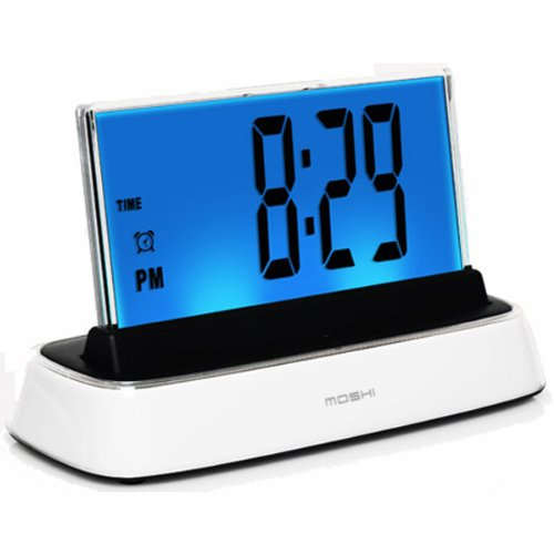 Gift ideas for stroke patientslife after 60 voice controlled talking alarm clock negle Images