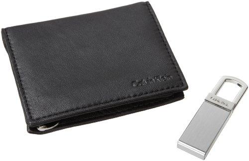 credit card holder for men. Calvin Klein Men#39;s Slim Credit