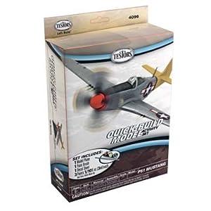 1/72 P-51 Mustang Kit