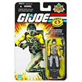GI Joe 25th Anniversary Python Crimson Guard Elite Trooper Action Figure [Toy]