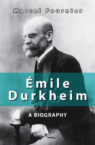 the life and contributions of david emile durkheim Chronology of david emile durkheim's life born april 15  see  steven lukes, emile durkheim: his life and work.