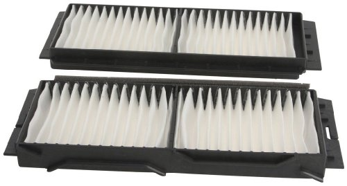 NPN ACC Cabin Filter Set Particulate Filter