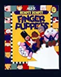 Humpty Dumpty Finger Puppet Set