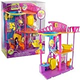 Polly Pocket Hang Out House Playset