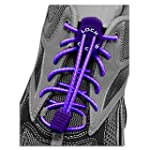 Lock Laces Elastic Shoelace and Faste...