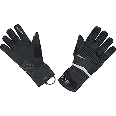 Gore Bike Wear 2014/15 Men's Fusion GTX Full Finger Cycling Gloves - GGFUSI