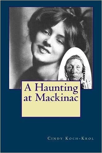 A Haunting at Mackinac
