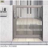 LIXIL TOEX アーキスライドB型 片引き 13-10 引き戸 【リクシル】  オータムブラウン
