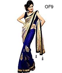 Ravi Randal Chiffon Saree
