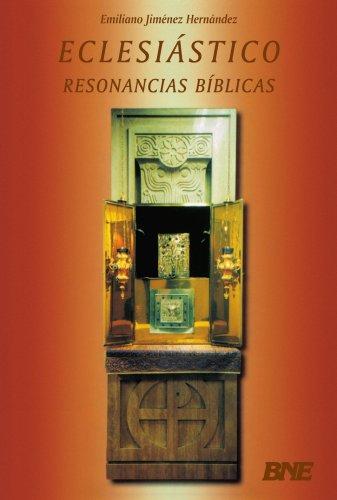 ECLESIÁSTICO (Spanish Edition)