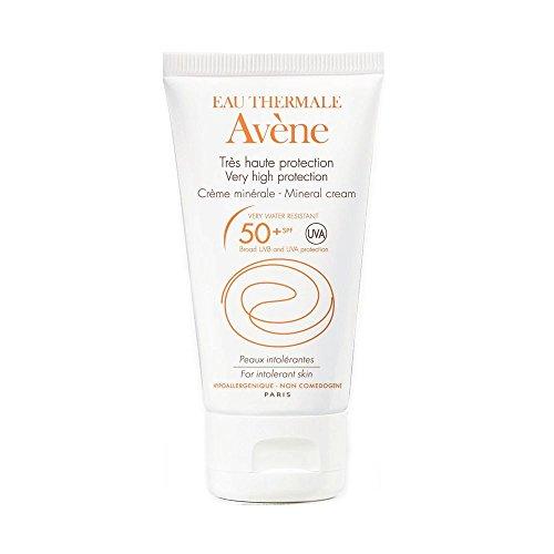Avene Solare crema Schermo Minerale SPF 50 - 50 ml