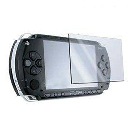 5x Hori LCD Screen Protector Skin for Psp 1000 2000 3000