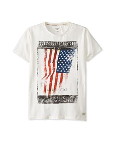 Lindbergh Men's Pioneer Short Sleeve T-Shirt
