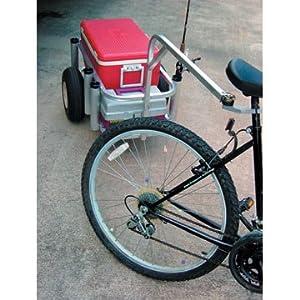 Anglers 358 aluminum bike hitch for fish n for Fish n mate cart