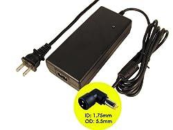 Gateway MD26 Series AC Adapter - 90 Watt (Replacement)