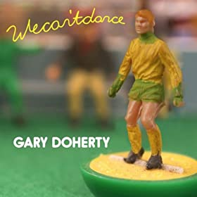 Gary Doherty E.P. [Explicit]