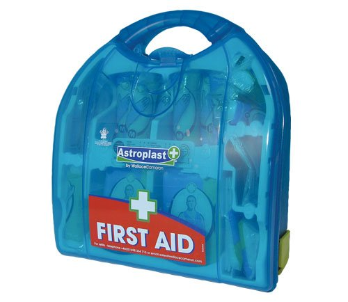 Wallace Camerson Mezzo Home and Business First Aid Dispenser