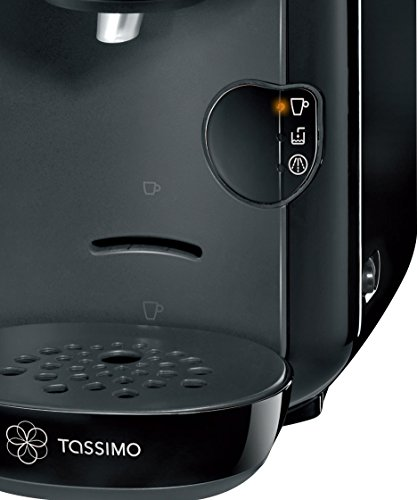 tassimo coffee machine instructions