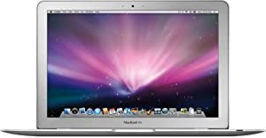 Apple MacBook Air 1.6GHz 13.3インチ