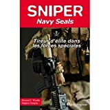 img - for Sniper : Navy seals, tireur d'elite dans les forces sp ciales book / textbook / text book