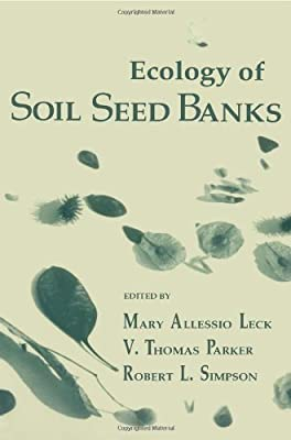 Ecology of Soil Seed Banks
